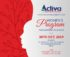 The launch of Activa International Insurance women's program